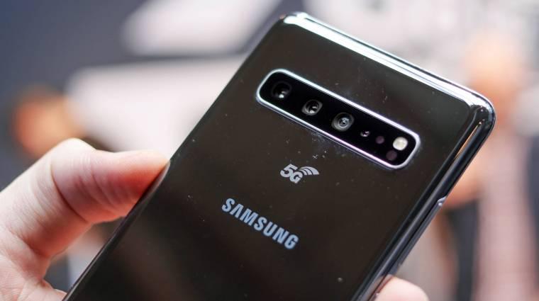 Egyre biztosabb, hogy négy Samsung Galaxy Note 10 jön kép