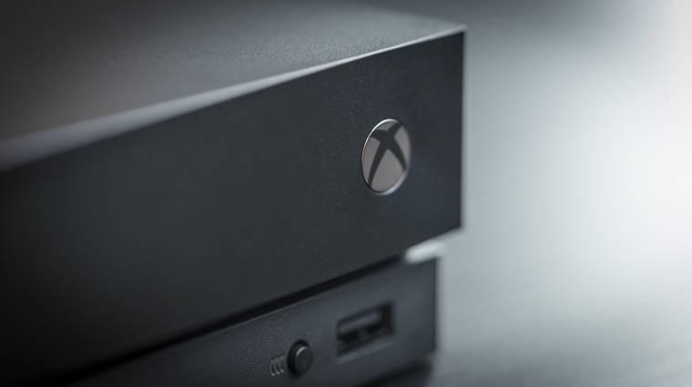 A következő-generációs Xbox fejlettebb lesz, mint a PlayStation 5 kép
