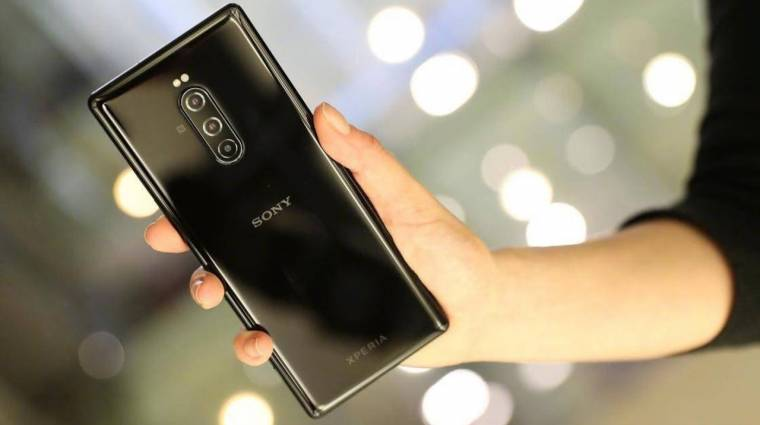 Komoly leépítést tervez a mobilpiacon a Sony kép