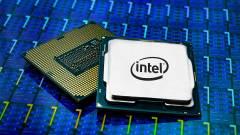 Csökkentett órajellel támadnak az Intel Coffee Lake T-szériás processzorai kép