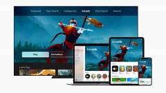 Egy vagyont fektet játékokba az Apple kép