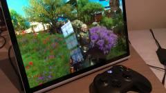 A Microsoft Surface Booknak állíthat ellenfelet az NVIDIA kép