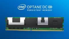 Már 7816 dollárért vihető egy 512 GB-os Intel Optane DC Persistent Memory kép