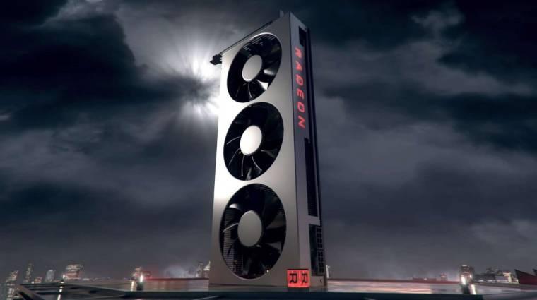 Kiszivárogtak a Radeon RX 3080 specifikációi kép
