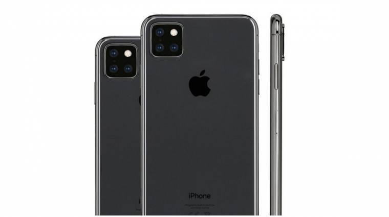 Legalább egy új iPhone-on lesz ultraszéles kamera kép