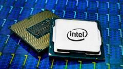Intel: egyelőre marad a processzorhiány kép