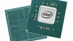 Csak jövőre jönnek a jobb grafikával hasító Intel Elkhart Lake processzorok kép