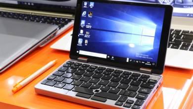 Mindössze 8 hüvelykes lesz a Chuwi MiniBook laptopja