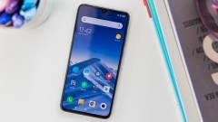 Már most nagy siker a Xiaomi Mi 9 kép