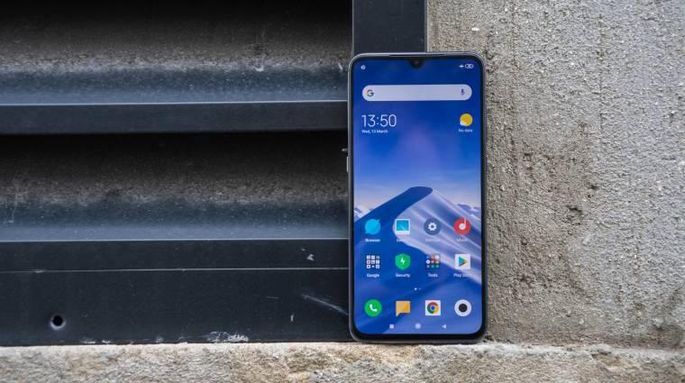 Sérülékenységet találtak a Xiaomi mobilokban kép