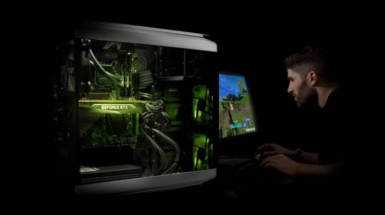 Hamarosan megérkezik a GeForce GTX 1650 kép