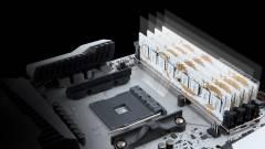 Lehet, hogy nem lesznek jók a meglévő alaplapok az új Ryzen processzorokhoz kép