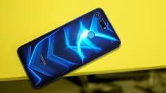 Naggyá tenné a Honort a Huawei kép