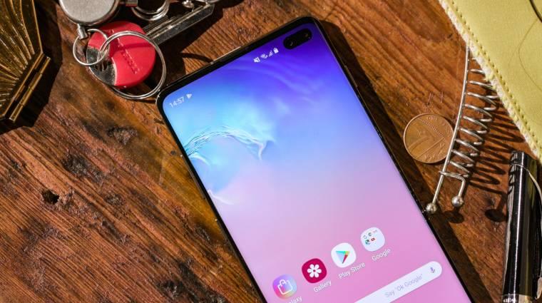 Mini kiadás is jöhet a Samsung Galaxy Note 10-ből kép