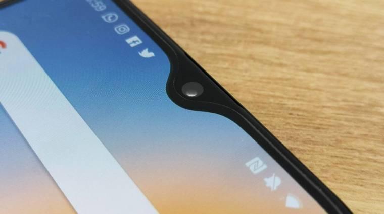 Így teheted hasznossá a mobilod képernyőjébe lógó szenzorsávot kép