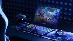 Az Acer gamerlaptopját is túlbuzgó kereskedők buktatták le kép