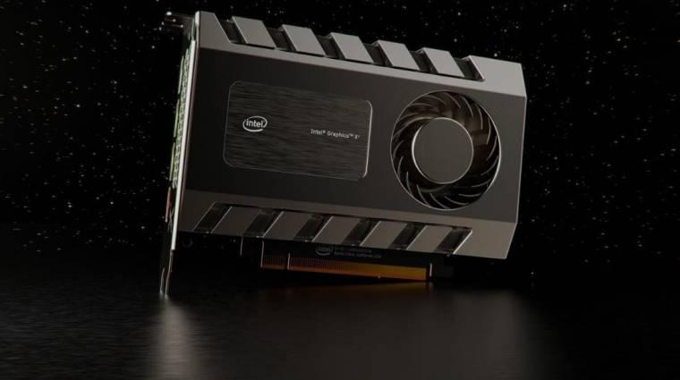 Lehet, hogy a Samsung gyártja majd az Intel GPU-kat kép