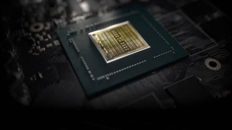 Leveri az asztali Radeon RX 560-at a mobilos GeForce GTX 1650 kép