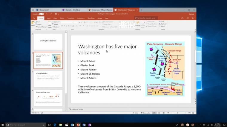 A Microsoft kukázta a Windows 10 egyik ötletes újítását kép