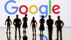 Választást ad az európai androidosok kezébe a Google kép