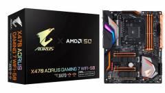 Így ünnepli az AMD 50. születésnapját a Gigabyte kép