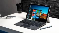 A legnagyobb PC-gyártók közé lépett a Microsoft kép