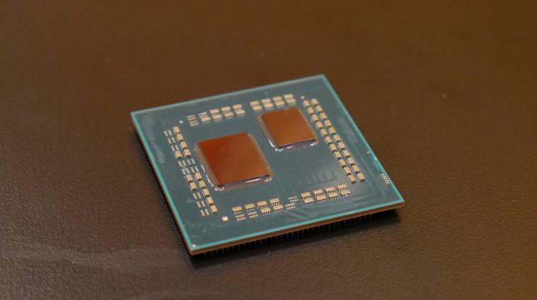 Ryzen 3000 CPU kerül az új ThinkPad laptopokba kép