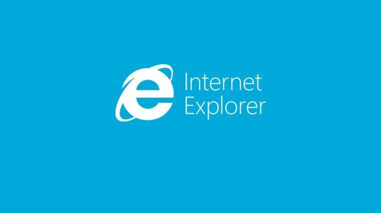Így töröld az Internet Explorert a Windows 10-ből kép