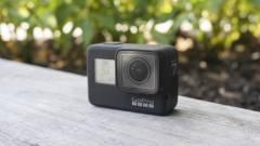 Bajban a GoPro, akciókamerán dolgozik a DJI kép