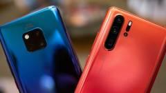 A Samsung és a Xiaomi profitálnak a Huawei nehézségeiből kép