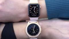 Minden harmadik eladott okosóra egy Apple Watch kép