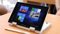 Amber Lake-Y processzorra vált az új Topjoy Falcon mini laptop kép