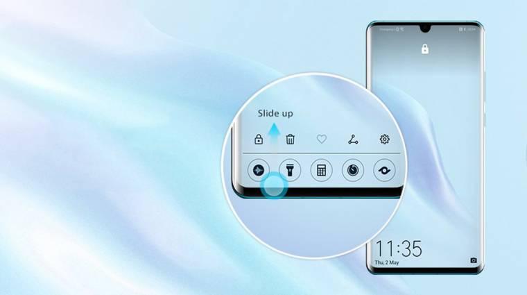Kiderült, hogy mire válthatja le az Androidot a Huawei kép