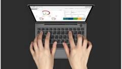 Közeledik a 8,9 hüvelykes GPD P2 Max mini laptop kép