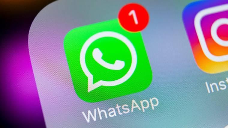 Kormányzati spyware kerülhetett a WhatsApp felhasználóinak mobiljára kép