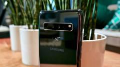 A Galaxy Note 10-nél is nagyobb meglepetésre készül a Samsung kép