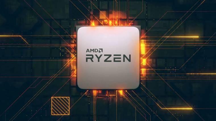 Remek eredményt ért el egy 16-magos Ryzen 3000 processzor kép