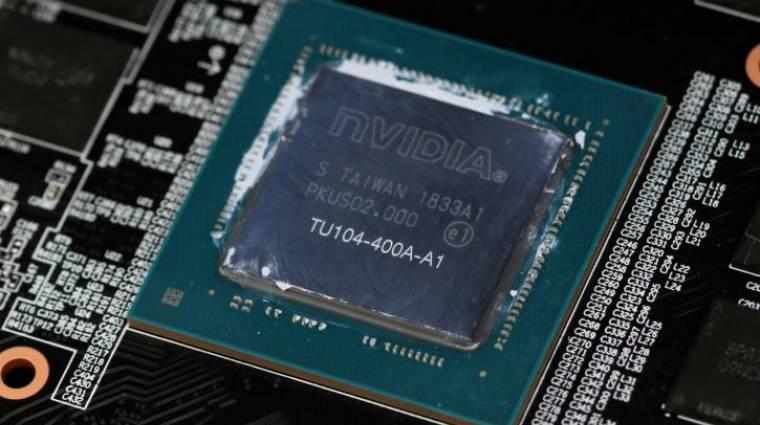 Végre egységes chipeket kapnak az új GeForce videokártyák kép