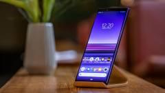 Zeiss és Samsung technológiával érkezhet a Sony Xperia 1 kép