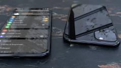 Így nézhetnek ki a következő Apple iPhone-ok kép