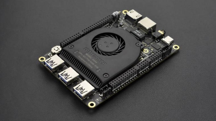 Lapka jellegű PC-vel is használható a GeForce GTX 1650 kép