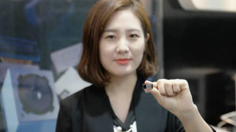 5x-ös optikai zoomra váltanak a Samsung csúcsmobilok kép