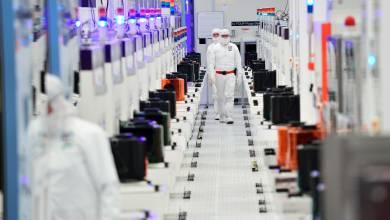Újra az Intel a félvezetőpiac királya