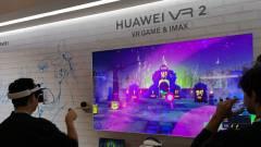 5G-s és 8K-s tévét akar a Huawei kép