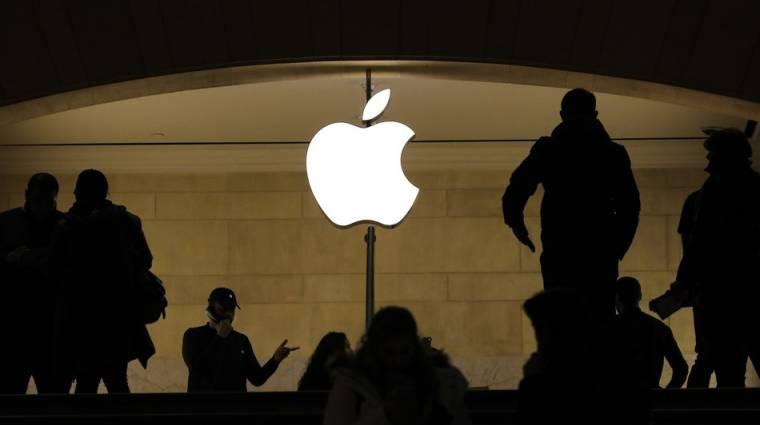 Egy vagyont fizetett az Apple a Qualcommnak kép