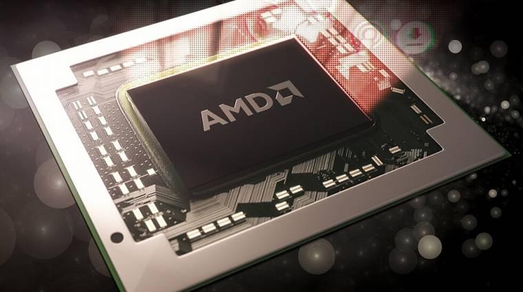 Feleslegesen aggódnak a Navi miatt az AMD-rajongók kép