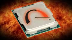 Így kaphatsz értesítést, ha forrósodik a processzorod kép