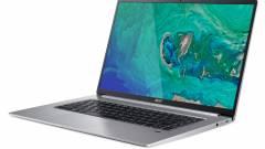 Ice Lake processzorral frissít az Acer Swift 5 kép