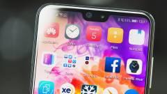 Facebook app sem lesz a jövőbeli Huawei mobilokon kép