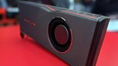 Újabb Navi-alapú Radeon videokártyák közelednek kép